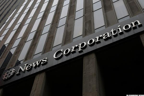 How Will News Corp. (NWSA) Stock React to Mixed Q3 Results?