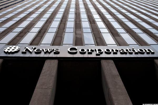 What to Expect When News Corp. (NWSA) Reports Q4 Results