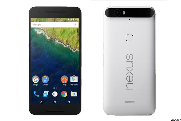 Here's Why the Nexus 6P is the Top Android Phone Today