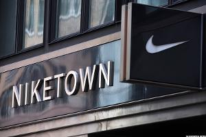 Nike (NKE) Stock Receives 'Perform' Rating at Oppenheimer