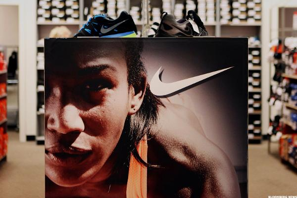 Nike Regains Its Footing