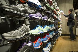 Nike Could Drop Even More After Foot Locker Fallout, but That's the Good News