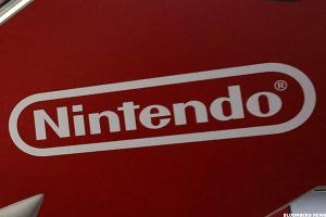 Nintendo to Unveil New Game Console; Shares Advance
