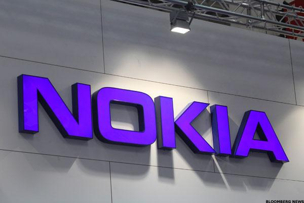 One Reason Why Nokia (NOK) Stock Is Down Today