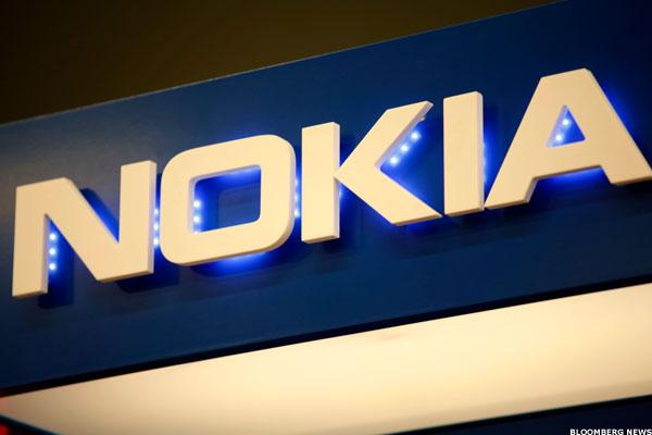 Nokia Seeks to Sidestep Ericsson Contagion With Quarterly Results
