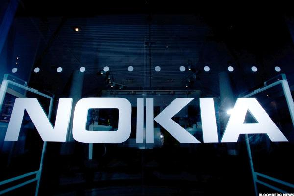 Nokia Expects Third-Quarter Boost From Licensing Deal with Samsung