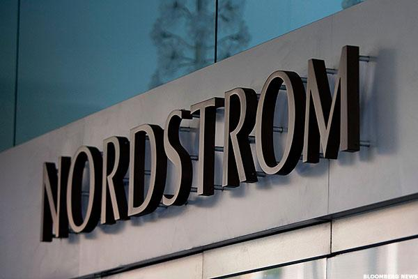 Nordstrom's Rally Is Getting Back on Track