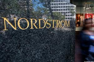 Confusion Is in Store With Nordstrom