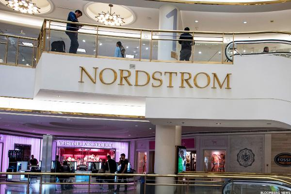 Nordstrom Proves the Wealthy Are Still Being Pretty Cheap