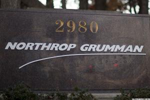Northrop Grumman Surges to New All-Time Highs