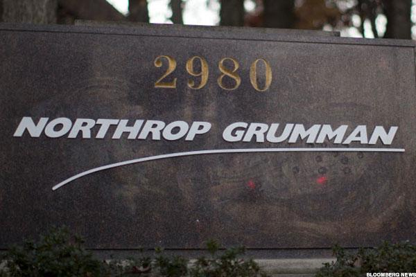 Here's Why Northrop Grumman Is Heading Even Higher