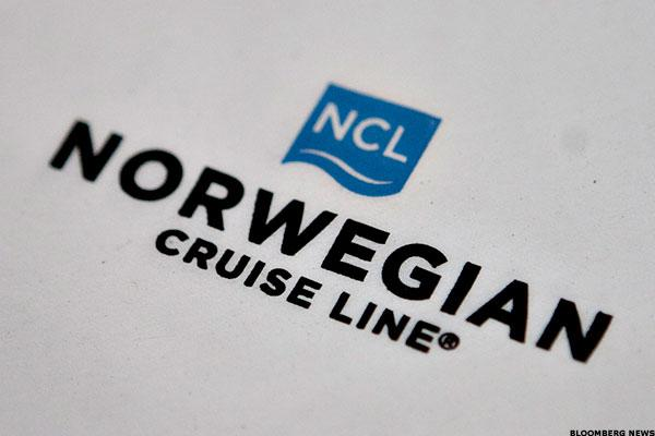 Don't Miss the (Norwegian Cruise Line) Boat