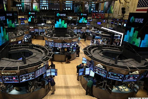 E*Trade Financial (ETFC) Stock Higher, Jefferies Lowers Earnings Estimates