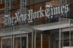 Trump Attack on New York Times Proves There's No Such Thing as Bad Publicity