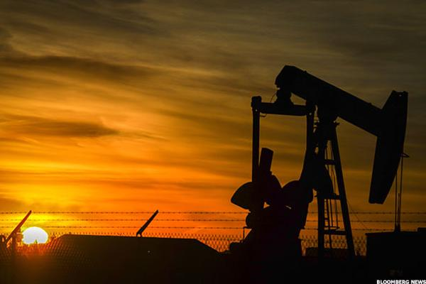 Murphy Oil (MUR) Stock Soars on Rising Oil Prices