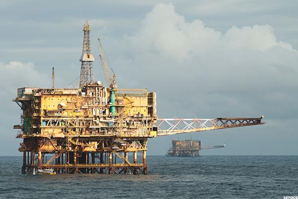 Trade Update: Take Profits in Seadrill