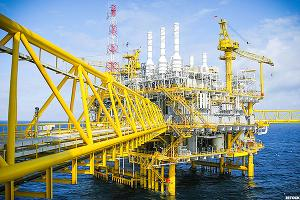 Transocean (RIG) Stock Rises on Higher Oil Prices