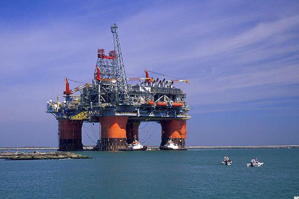 Seadrill Partners (SDLP) Stock Advances on Higher Oil Prices