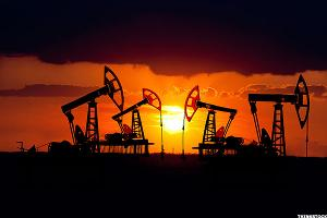IPO's Reemerge In The Oil And Gas Sector