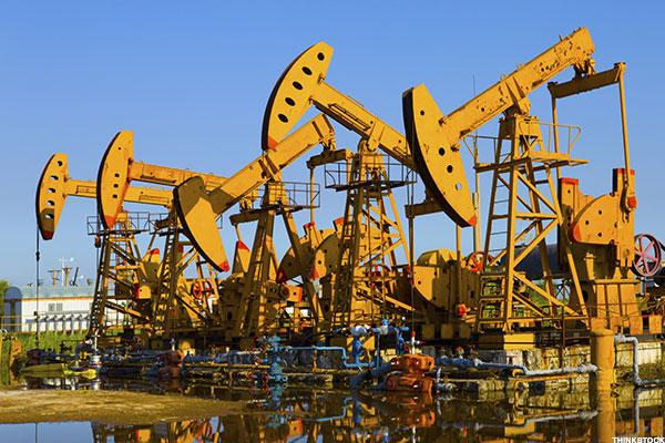 Oasis Petroleum (OAS) Stock Slides as Oil Prices Fall