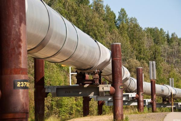 Southeast Residents Face Rising Gasoline Prices As Pipeline Fix Starts