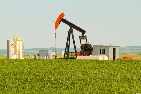WPX Energy (WPX) Stock Climbs on Rising Oil Prices