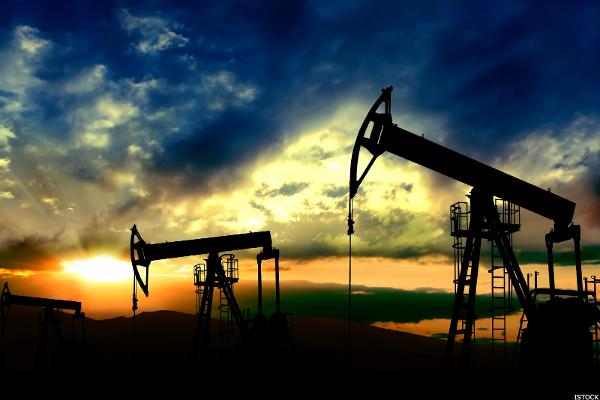 WPX Energy (WPX) Stock Down on Lower Oil Prices