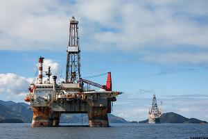 Here's Why W&T Offshore (WTI) Stock is Rising Today