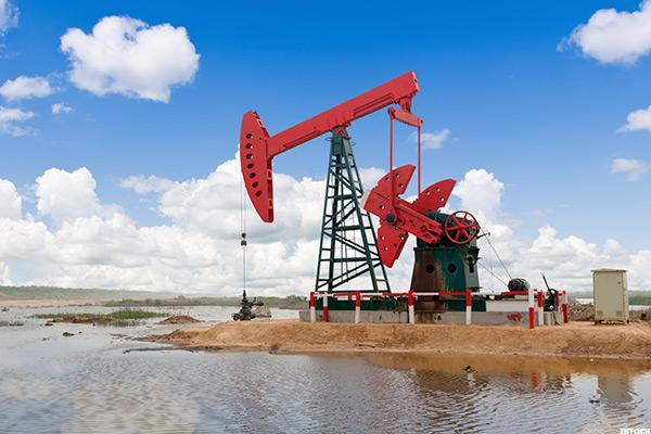 WPX Energy (WPX) Stock Higher as Oil Prices Rally