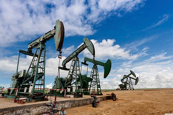 5 Oil & Gas Buys from KLR