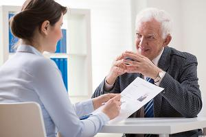 The Job Outlook for Seniors Suddenly Brightens