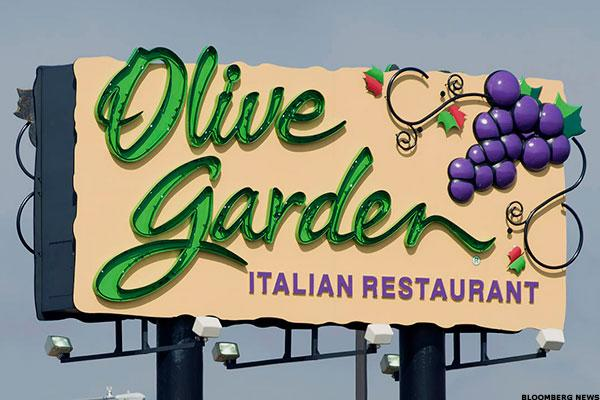 Darden Restaurants: Take Some Money off the Olive Garden Four-Top