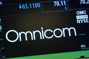 Omnicom (OMC) Stock Slumps on Q2 Revenue Miss