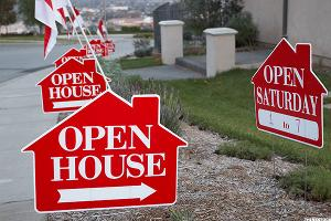 Existing Home Sales Expected to Rebound and Could Be Stronger