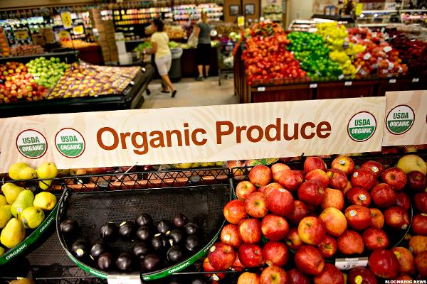 United Natural Foods (UNFI) Stock Gained Ahead of Monday's Q3 Earnings