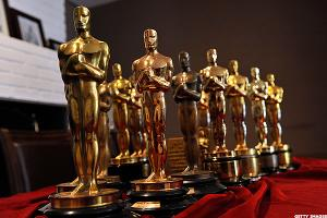 Oscars Institutional Racism Needs to End Today, Not in Four Years