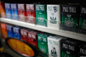 British American Tobacco Beats First-Half Expectations