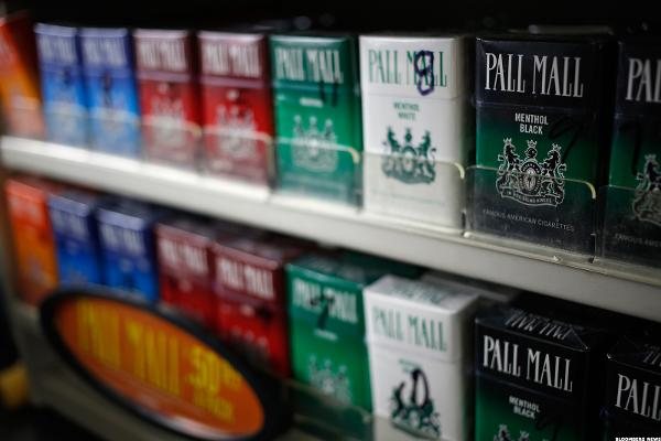 Reynolds American (RAI) Stock Receives 'Buy' Rating at Citi