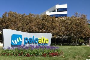 Palo Alto Networks' Pullback May Be Over
