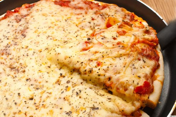 Flashback Friday: Leftover Pizza and an Update on Soaring Pot Stocks