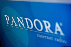 Pandora (P) Is 'A Hugely Strategic Asset,' Corvex Management's Meister Says