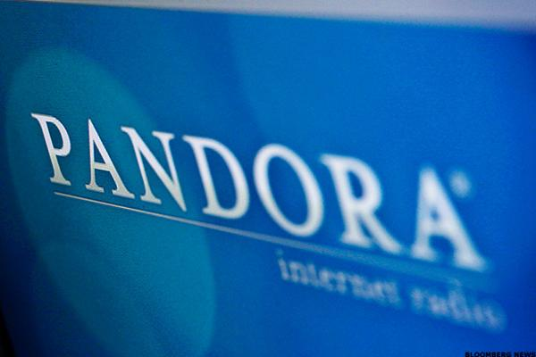 Pandora Downplays Long-Term Impact of Rival Apple Music