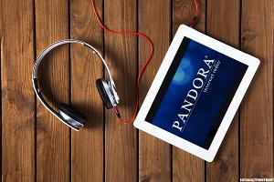 Pandora Stock Soars as Company Reportedly Is Looking for a Buyer