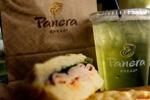 Panera Bread (PNRA) CEO Shaich to CNBC: 'The Vision Has Been Right'