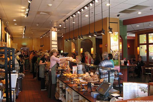 Cramer Likes Panera Bread\'s (PNRA) Effort to Improve Customer ...