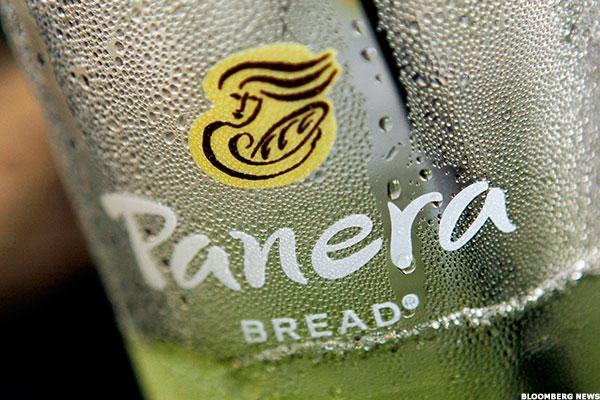 Panera (PNRA) Has 'a Great Formula for Longer-Term Outperformance,' Morgan Stanley's Glass Says