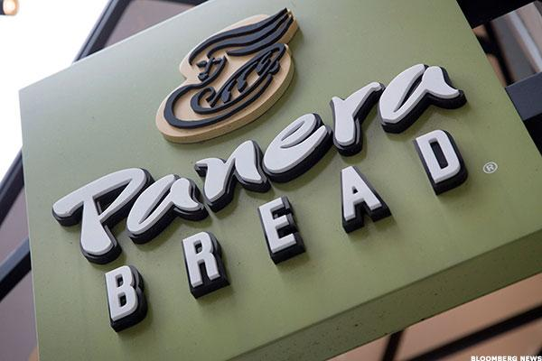 Panera in the Right Spot to Meet Rising Demand for Healthy, Fast Casual Food