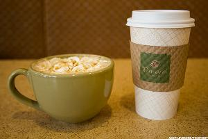 Jim Cramer: Panera Is a 'Special Situation'