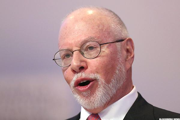 Activist Paul Singer's Pressure Boosts Advisory Board Stock