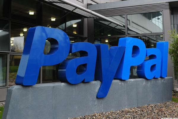 PayPal Expands Payment Service With Citigroup, FIS Partnerships
